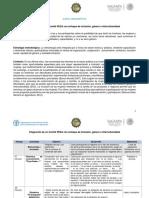 CD Integración de Comité PESA Con Is