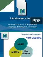 1 Logix Concepts Spanish