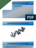 Fundamentos de Motores III