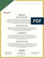 cuin6320 resume