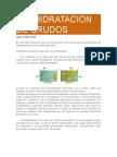 Deshidratacion de Crudos ''Blog''