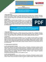 Sesc PA 2017 Anexo I Conteudos Programaticos