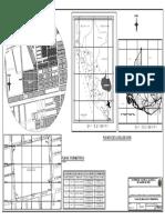 planos Topog., Peri. Ubic.y Topografia General-perimetrico