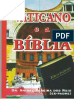 Aníbal Pereira dos Reis - O Vaticano e a Bíblia.pdf