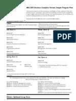 goodman-mba-isp-business-analytics-program-plan