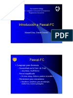 Pascal Fc