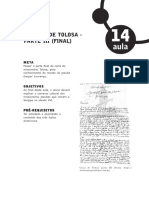 Temas de Hist+_ria de Sergipe I aula 14
