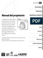 Fujifilm Xf1 Manual Es