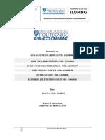 Entrega Gerencia de Produccion PRIMERA ENTREGA