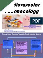 Cardiovascular Pharmacology 7-2010