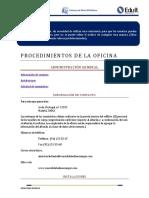 Contraseña Fernanda_proteger Archivo