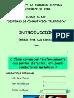 Introduccion Modulo LCB EL629 v2009