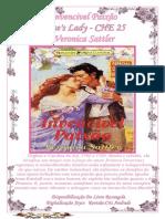 CHE 025 - Veronica Sattler - Invencível Paixão (Lady Indomável)(Jesse's Lady)(PR) - Msg10