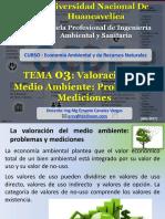 03y06SEM-EconAM-Valoración Del Ambiente Prob y Medic
