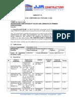 Anexo 13 - Carta Compromiso Jefe de Supervisión