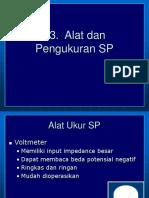 5. SP2 Alat Dan Pengukuran