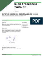 Avelar & Romero - Respuesta en Frecuencia de un Circuito RC.pdf