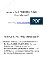 Newest Red PCB KTAG 7.ppt