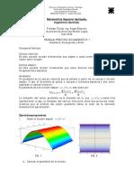 Matemática Superior Aplicada TP Gradiente-divergencia y Rotor
