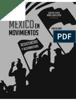 México en Movimientos. Resistencias y Alternativas