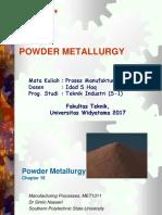 8-Minggu-9_Metalurgi_Serbuk_(Powder_Metallurgy).ppt
