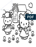 Mewarnai gambar hello kitty 1.pdf