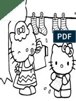 Mewarnai gambar hello kitty 2.pdf
