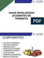 Transporte Oficial 2.0