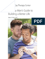The Gay Mens Guide to a Better Life