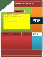 231381534 Informe Cubicacion de Reservas