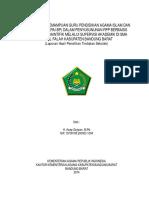 PENINGKATAN KEMAMPUAN GURU PAI-BP DALAM PENYUSUNUNAN RPP SAINTIFIK .pdf