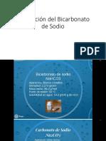 Bicarbonato Op Unit