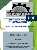 Rasim Clase 3