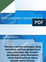 anggaran sektor publik.ppt