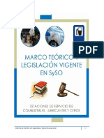 Seguridad y Salud Ocupacional en El Salvador