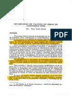 Estabilidad de Taludes en Obras de Ingenieria Civil -Vidal Taype Ramos