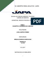 TAREA-I-PROCESAL-PENAL-II-MIRIAN- lista para enviar el MIERCOLES 8 DEL 10 , 2017.doc