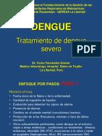 Dengue Severo Pacasmayo