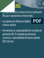 IADC Reporting-Spanish R0