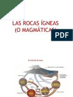 1. Rocas Igneas