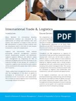 209 Wittenborg University Bachelor IBA International Trade&Logistics.pdf