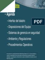 5 Site Management-Spanish