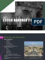 Barroco Hist.