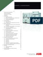 Manual Unisec Oper(Es)l 1vfm200005 10.2015