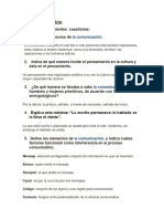 Lengua Española #1
