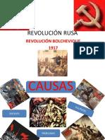 Revolucion Rusa Imagenes
