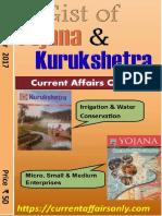 Yojana Kurukshetra Nov 2017 2
