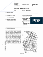 USA STS Crane Patent