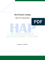 i c Automation Best Practice