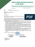 082. Surat Ke Ketua Umum Spbun Ptpn IV